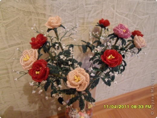 А это моя дочурка с розами фото 3