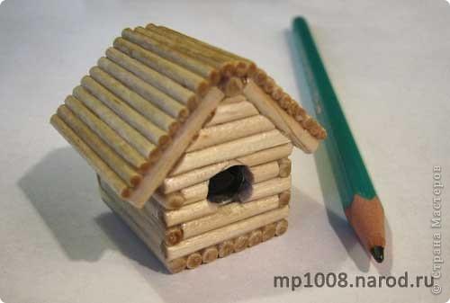 Это сувенирная точилка «Собачья будка». Можно точить карандаши, она работает. фото 1