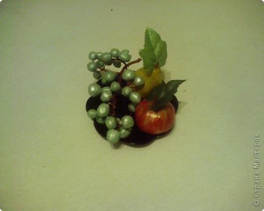 мини-фрукты