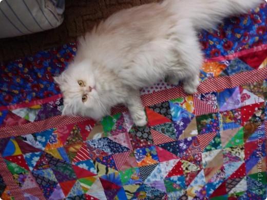 лоскутные одеяла фото 3