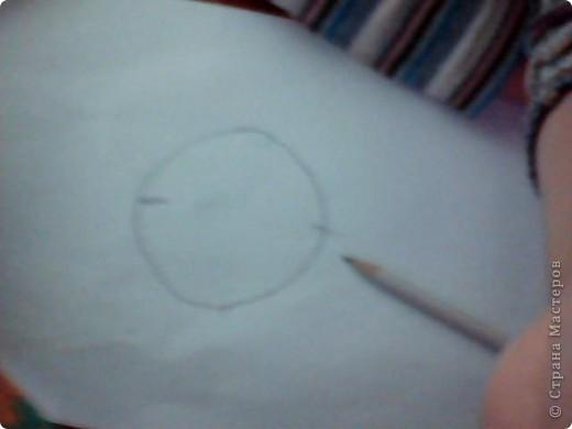 Это Пин. Его мы будем рисовать. фото 3