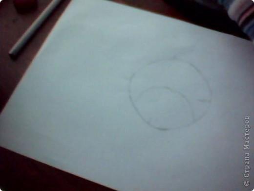 Это Пин. Его мы будем рисовать. фото 4