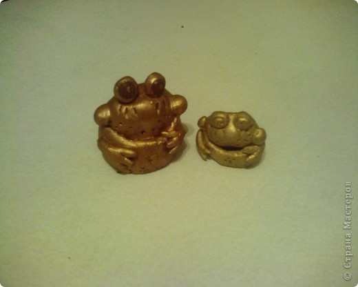 жабики