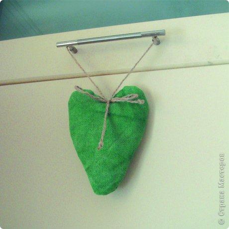 Эта тильда у меня на холодильнике (держится на магните) фото 3