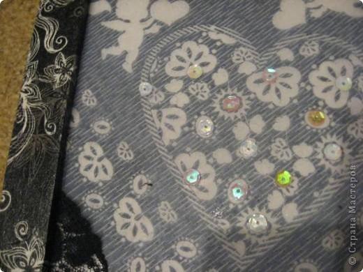 Этот коллаж я сделала в дополнение к шарам (см.фото далее) для чёрно-белого интерьера фото 2