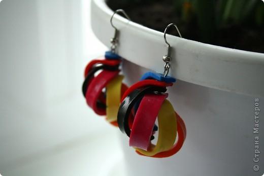 Сережки, сережечки,сереженьки)) фото 5
