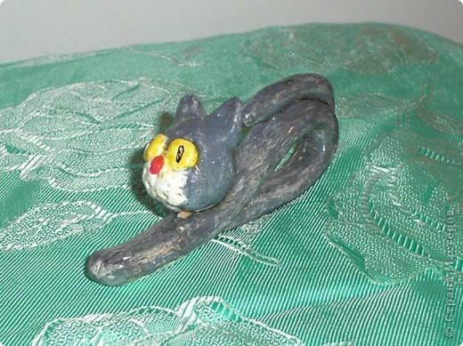 Скульптура Лепка Поделки из глины Глина фото 11