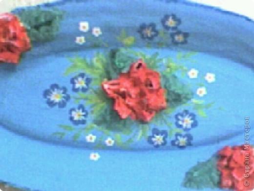 Поделки из бумаги, техника:папье-маше фото 3