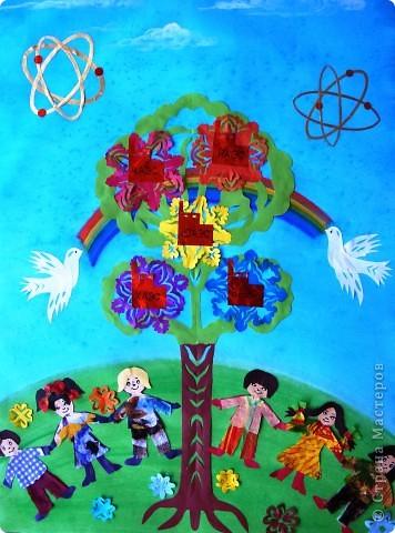 работу выполнили ученики 4Б класса (Илья Ш., Аня Г, Женя Г) фото 2