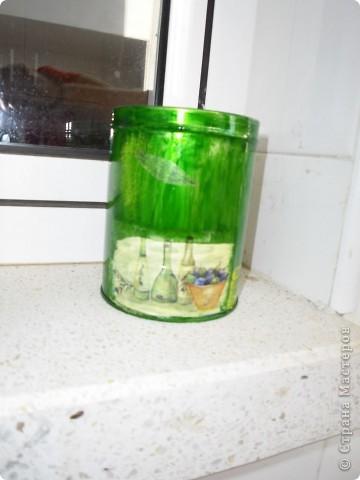 баночка для чая  фото 4