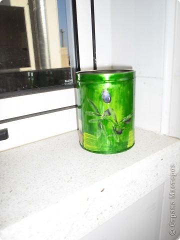 баночка для чая  фото 5