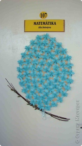 Неделю живу без фотоаппарата, поэтому только сегодня выкладываю пасхальную композицию из цветочков. фото 2
