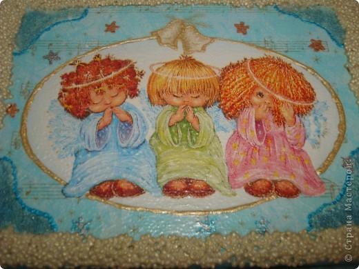 шкатулки для принцессы фото 3
