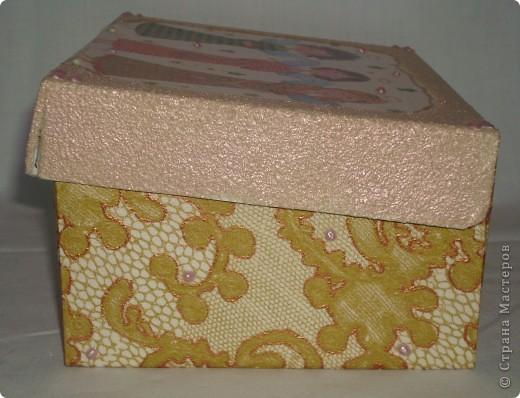 шкатулки для принцессы фото 9