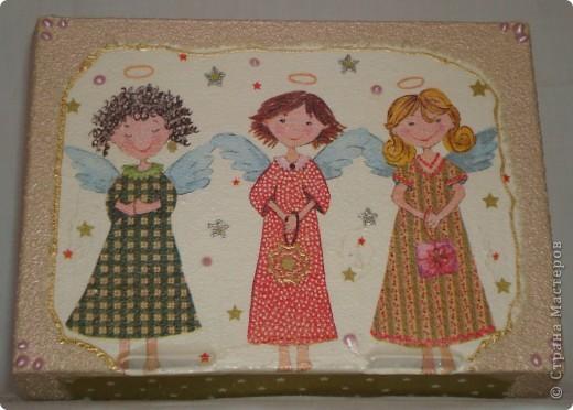 шкатулки для принцессы фото 7