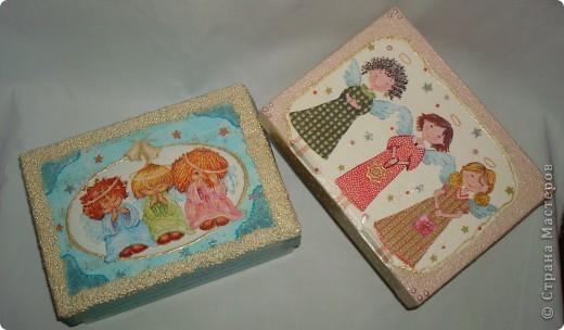 шкатулки для принцессы фото 10
