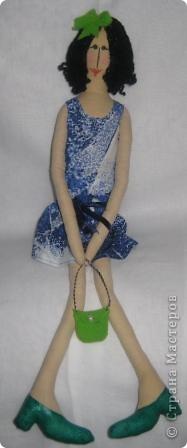 кукла-примитив. фото 1
