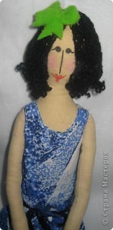 кукла-примитив. фото 2