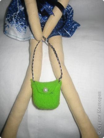 кукла-примитив. фото 3