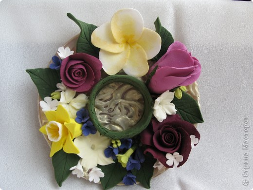 Декоративные яйца. Вот такие подарки я приготовила близким к Пасхе. фото 5