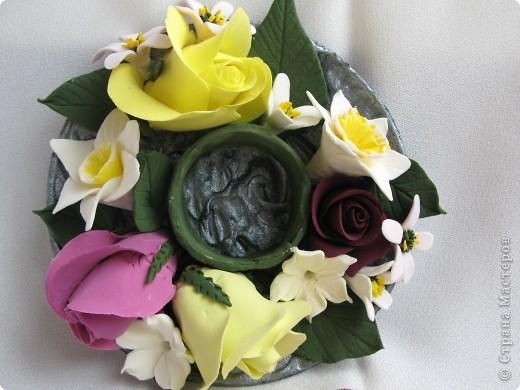 Декоративные яйца. Вот такие подарки я приготовила близким к Пасхе. фото 9