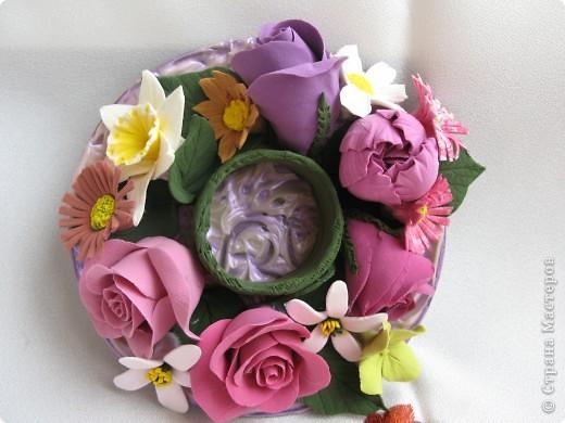 Декоративные яйца. Вот такие подарки я приготовила близким к Пасхе. фото 13