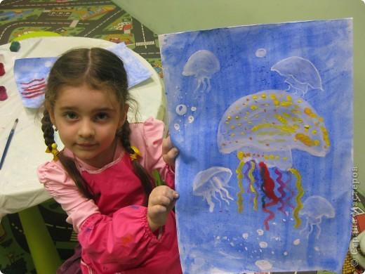 Мы веселый медузы... фото 1