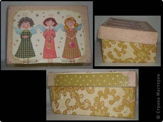 шкатулки для принцессы фото 6