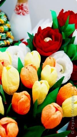 """Здравствуйте дорогие соседи! В начале марта в нашем городе проходил фестиваль """"Ручные вещи"""".  фото 25"""