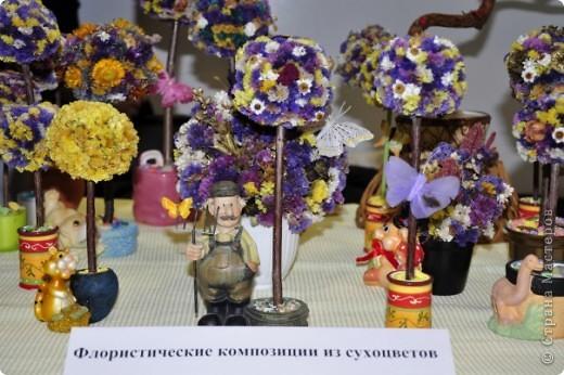 """Здравствуйте дорогие соседи! В начале марта в нашем городе проходил фестиваль """"Ручные вещи"""".  фото 6"""