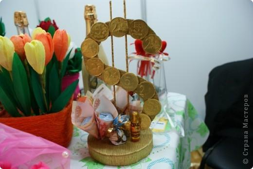 """Здравствуйте дорогие соседи! В начале марта в нашем городе проходил фестиваль """"Ручные вещи"""".  фото 26"""