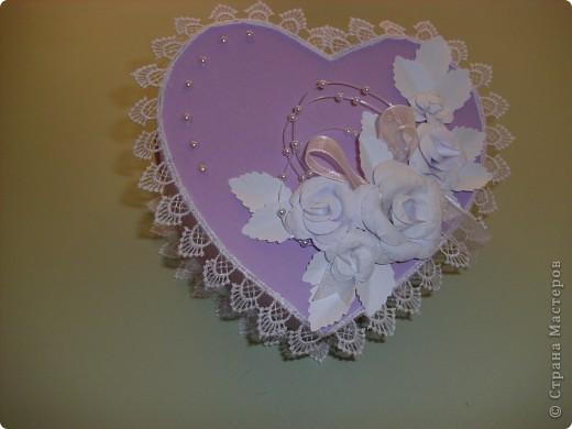 Сватбена кутия фото 1