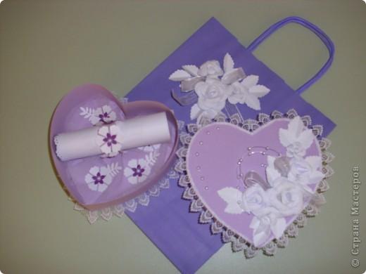 Сватбена кутия фото 3