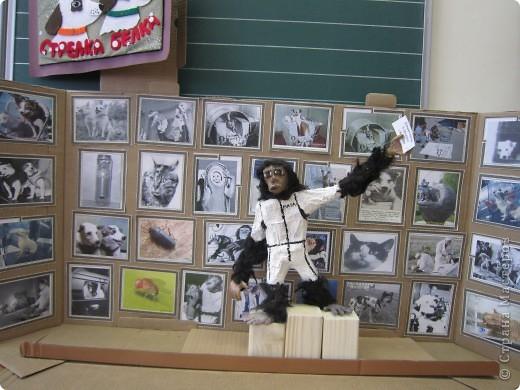 Творческий проект учащихся 1 А и 5 В классов фото 10