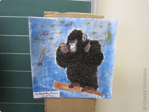 Творческий проект учащихся 1 А и 5 В классов фото 15