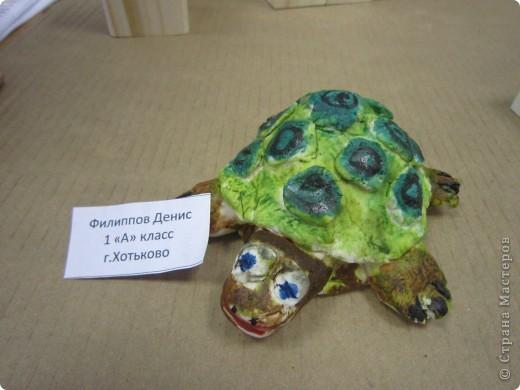 Творческий проект учащихся 1 А и 5 В классов фото 16