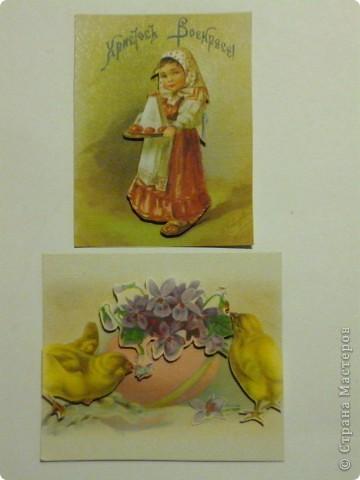 Немножко открыток к светлому празднику фото 8