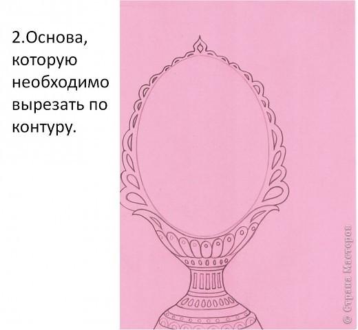 "МК_к _ПАСХЕ ""Кружева из бумаги"" :-) фото 7"