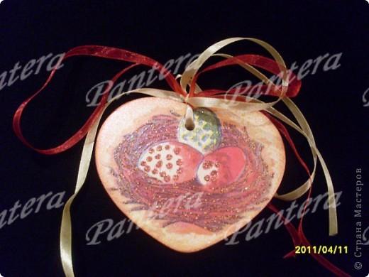 Такой наборчик получился к Пасхе : пасхальное лукошко под яйца и подвески  фото 5
