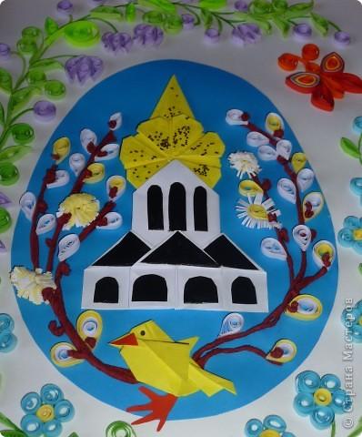 Всех жителей Страны Мастеров поздравляю с Вербным Воскресеньем! фото 2