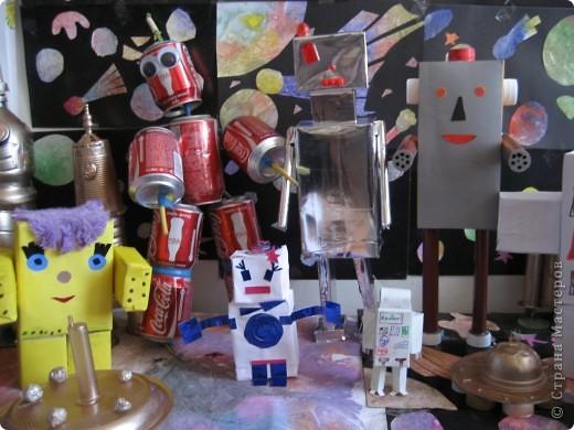 """Выставка работ учащихся 2 класса """"А"""" фото 14"""