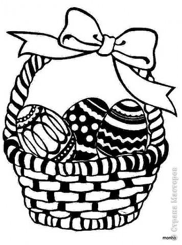 Вот за вечерочек быстро сообразила разнообразные пасхальные яйца. Украшу веночек или сделаю пасхальное дерево. Короче, есть над чем работать! фото 10