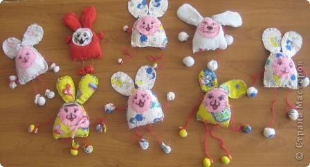 коротышки-кролики.... фото 1