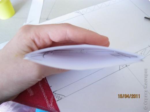 Блокнотик МК фото 10