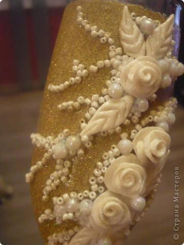 Первый свадебный набор фото 3