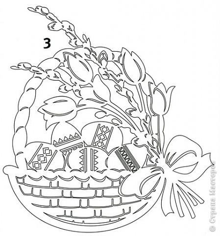 Вот за вечерочек быстро сообразила разнообразные пасхальные яйца. Украшу веночек или сделаю пасхальное дерево. Короче, есть над чем работать! фото 19