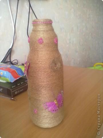 Вот такая еще вазочка фото 5