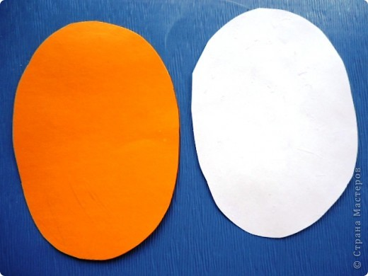 Нарядное пасхальное яйцо делается очень легко, доступно малышам. фото 2