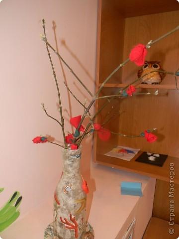 Весенняя сакура. :) фото 2