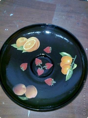 И опять тарелочки... фото 5